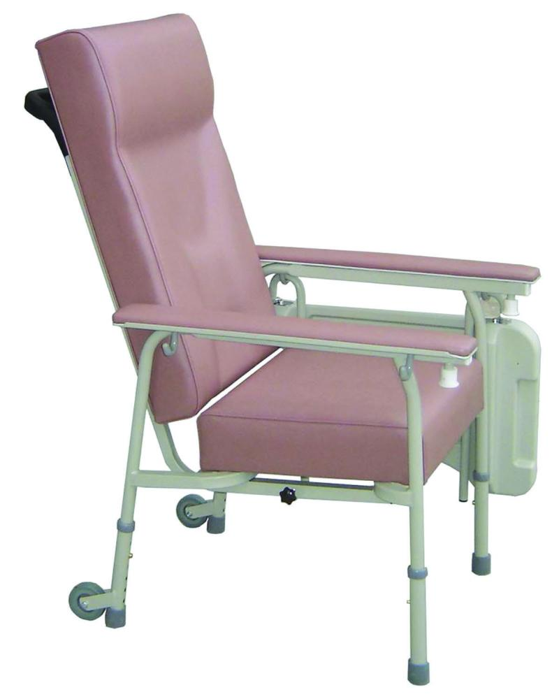 Extra Wide Recliner Chair (APC 500071)  sc 1 st  Trident Pharm : geri chairs recliners - islam-shia.org
